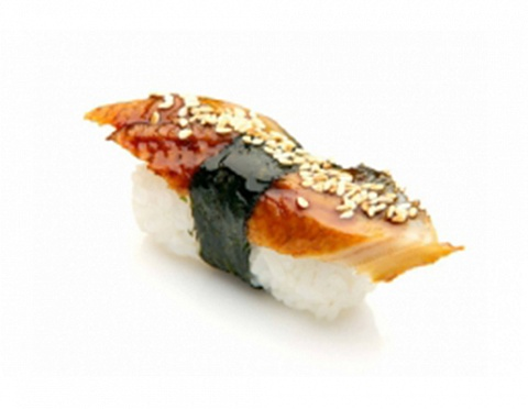 Унаги суши