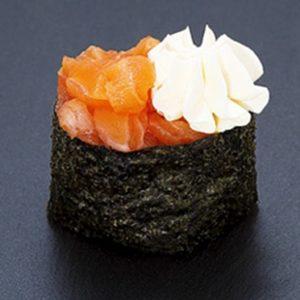 Гункан саке