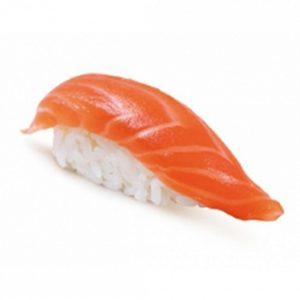 Саке кунсей суши